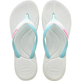 havaianas Atena Flips women white